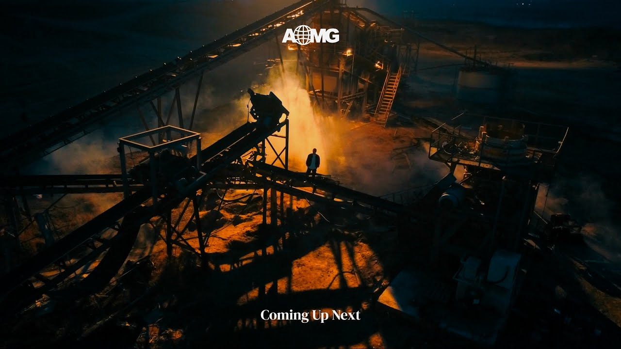 Imagini pentru AOMG excites fans with a mysterious teaser