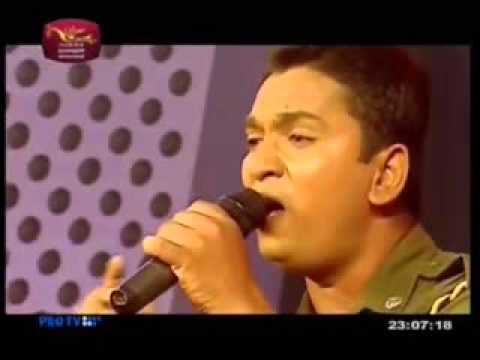 Ranil Menon Ranaviru Real Star 5  16 10 2015  Adare obagenLailala