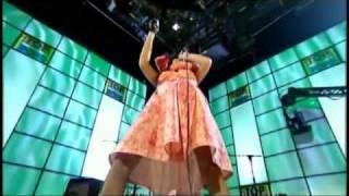 Yeah Yeah Yeahs - Pin [Live] (2003)