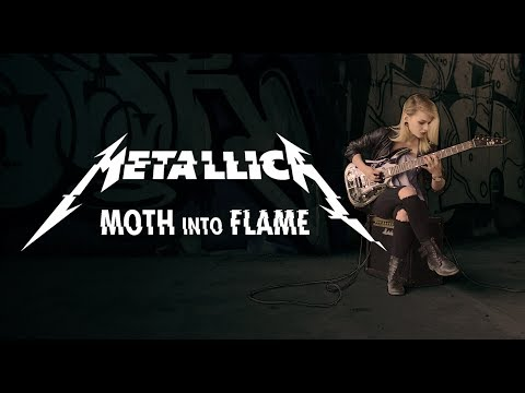 Metallica - Moth into flame / Ada cover