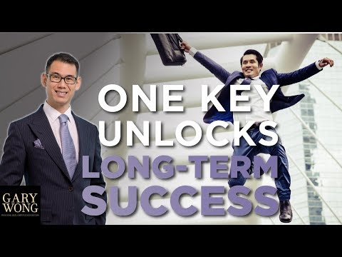 The 1 Thing You NEED To Be A Successful Realtor Long Term