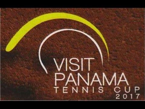 Pedja Krstin v Rogério Dutra Silva - Panamá 2017 - Final (Set 1)