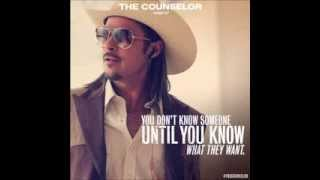 The Counselor Music