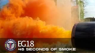 Smoke Grenade COM