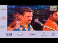 The Day with Aamir Khan Vadodara Navratri Festival Day # 4 Session 1 (24/09/2017)
