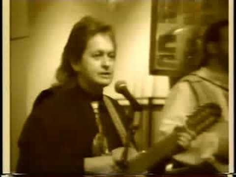 Jon Anderson PROMISE RING pt5 True Life Song