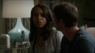 Scandal 3x03 Sneak Peek Mrs Smith Goes to Washington Olivia to Jake How Are You Here