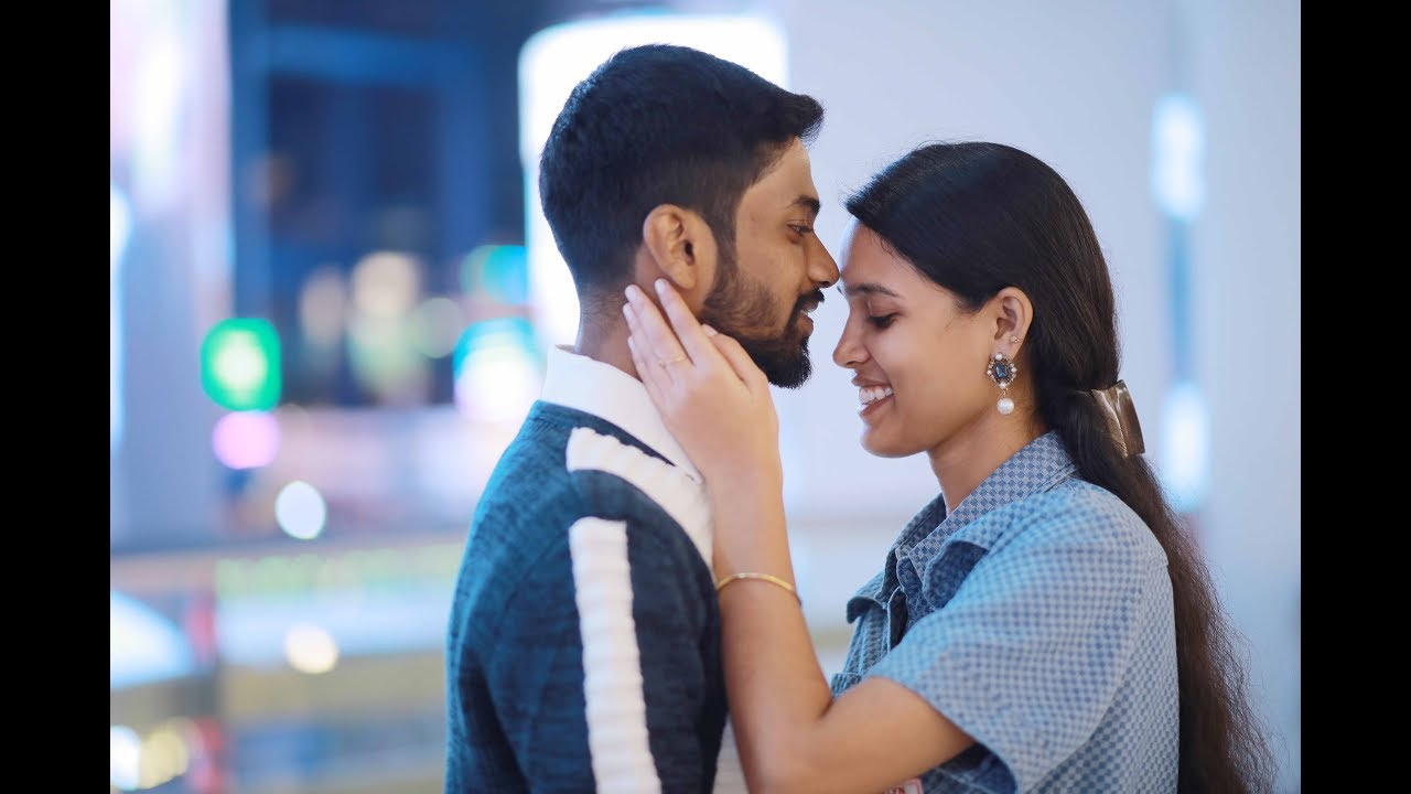 Download Post wedding Easwar +shakthi