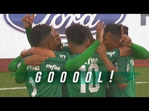 Palmeiras empata com o Atlético de Madrid no Mundial sub-17