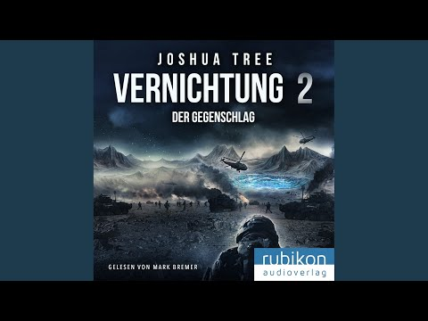 Der Gegenschlag YouTube Hörbuch Trailer auf Deutsch