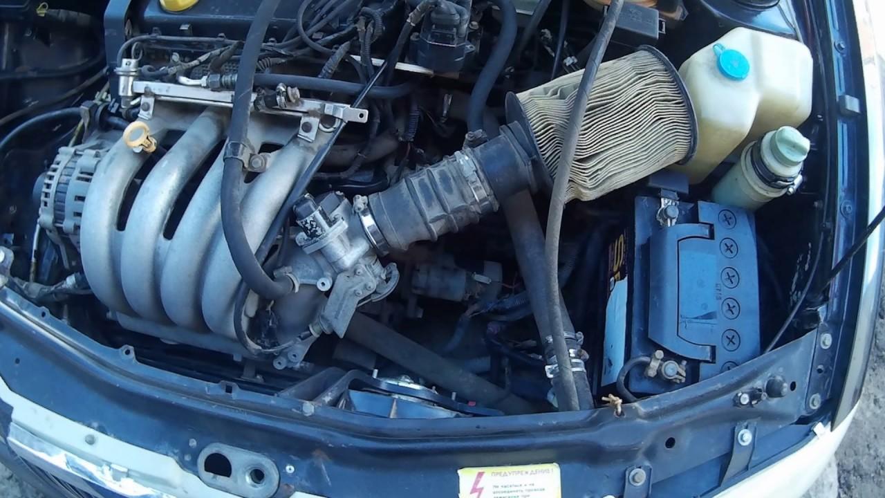 Какой мотор стоит в чери амулет новый черри амулета купить