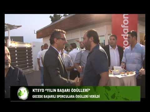 """KTSYD """"YILIN BAŞARI ÖDÜLLERİ"""""""