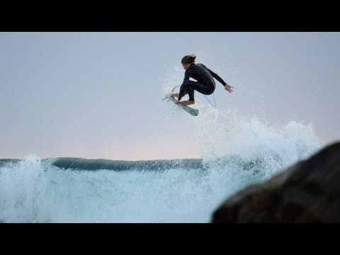 The Factory: Mongo Ramps | Surfing