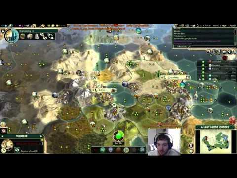 Game 255: Ottomans Part 3