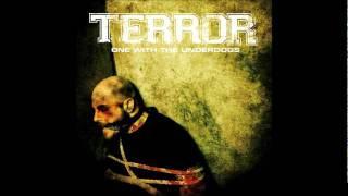 Terror - Spit My Rage