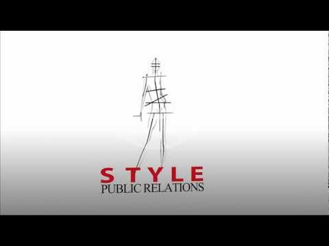 Antonio Esteban / Creative Director / STYLE Public Relations