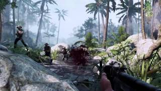 RAMBO: The Video Game - GAMEPLAY Trailer #2 (PS3 & XBOX 360)  720P [HD]