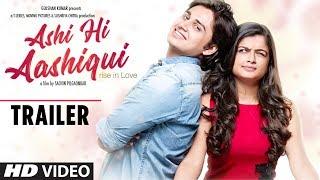 Ashi Hi Aashiqui (AHA) Trailer | Abhinay Berde and Hemal Ingle | Sachin Pilgaonkar | 1st March