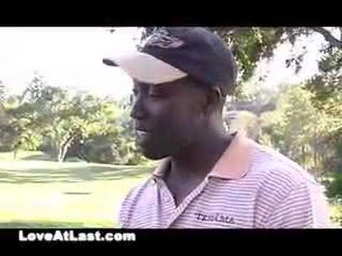 online dating golf