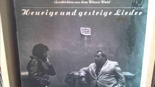 Andre Heller und Helmut Qualtinger Geschichten aus dem Wiener Wald Heurige und gestrige Lieder