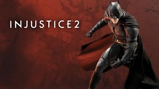 Injustice 2 - Batman Combo Guide ( Beginner to Advanced ) | DietyDevil