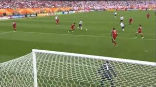 Fifa World Cup 2006 Top 10 Goals Spain España 스페인 Spanien 西班牙 Iran