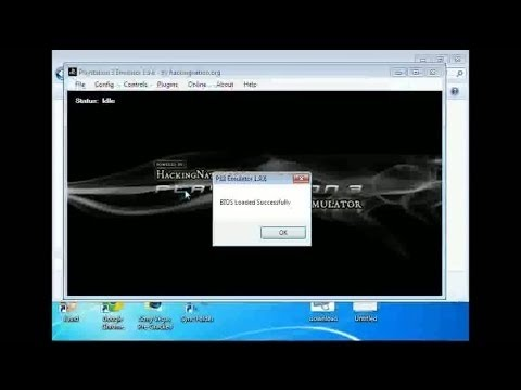 ps3 emulator 1.9.4 pc
