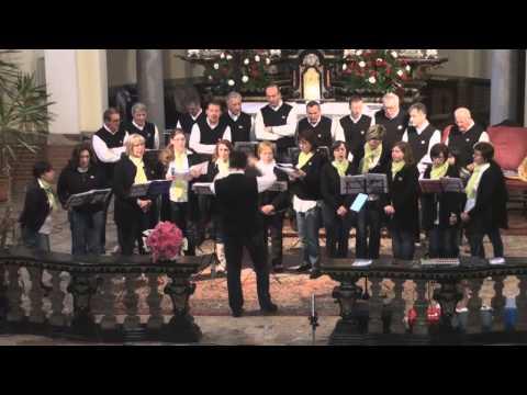 Coro Tre Ponti - Amazing grace, eternal life!