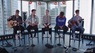Why Don't We - What Am I (Acoustic)