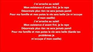 Black Mamba - Ghetto Millionaire-Paroles