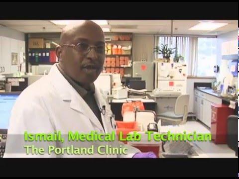 Medical Laboratory Technology | PCC