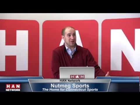 Nutmeg Sports: HAN Connecticut Sports Talk 3.8.18