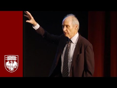 The Nora and Edward Ryerson Lecture: Quarks and the Cosmos