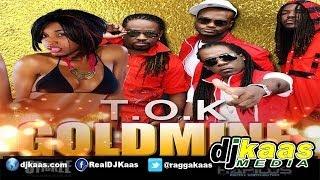 TOK - Gold Mine [Raw](April 2014) Uptownny Riddim - Stickle Productions | Dancehall