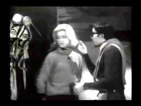 David Seville - PRETTY DARK EYES - 1957!