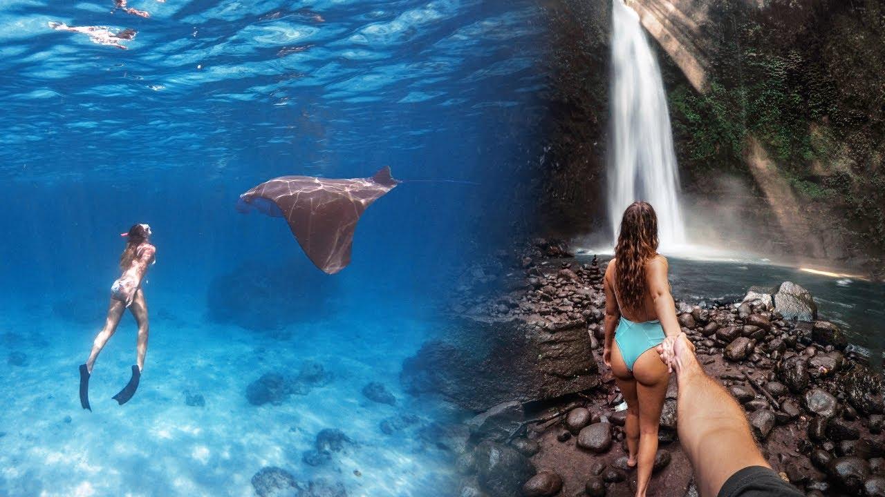 GoPro HERO6: Bali Adventures 4K