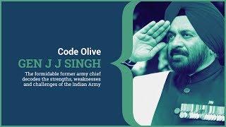 Algebra: Gen J J Singh