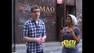 China Rocks: A Guide to the Indie and Pop Scenes -- Local Laowai ep. 86 -- BON TV China