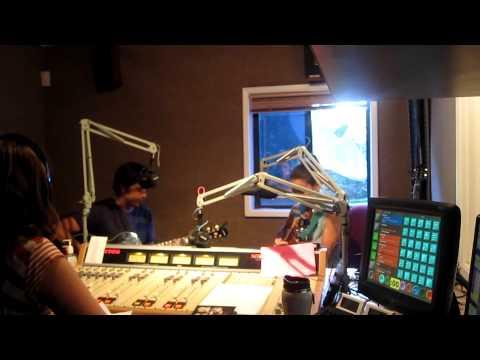 Spark & Whisper LIVE on KVYN Radio, Napa CA