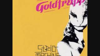 Goldfrapp - Strict Machine [Benny Benassi Extended Mix]