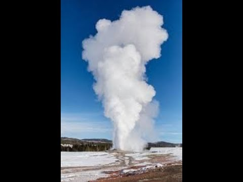 Google found thermal vents in Anarctica.(active)