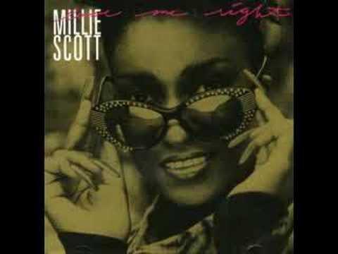 Millie Scott - Ev'ry Little Bit (1987)