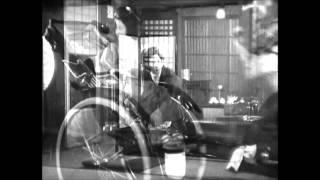 Kenji Mizoguchi - La marche de Tokyo (1929)