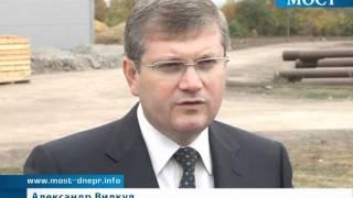 14 10 2011 Магдалиновка | ИА Мост-Днепр | ИА Мост-Днепр - Днепропетровск(, 2011-10-14T13:09:34.000Z)