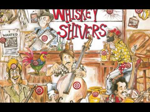 Whiskey Shivers - There Is A Time (Album) feat. Kelsey Wilson