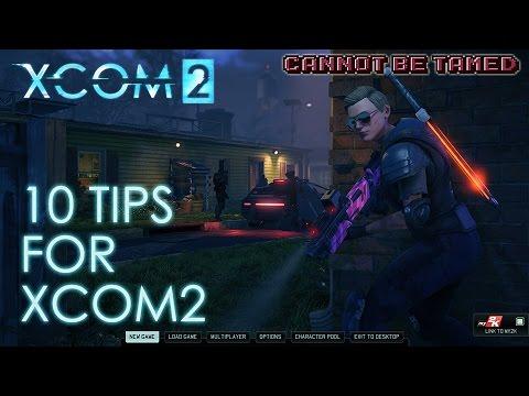 XCOM2 - 10 Tips To Get You Started