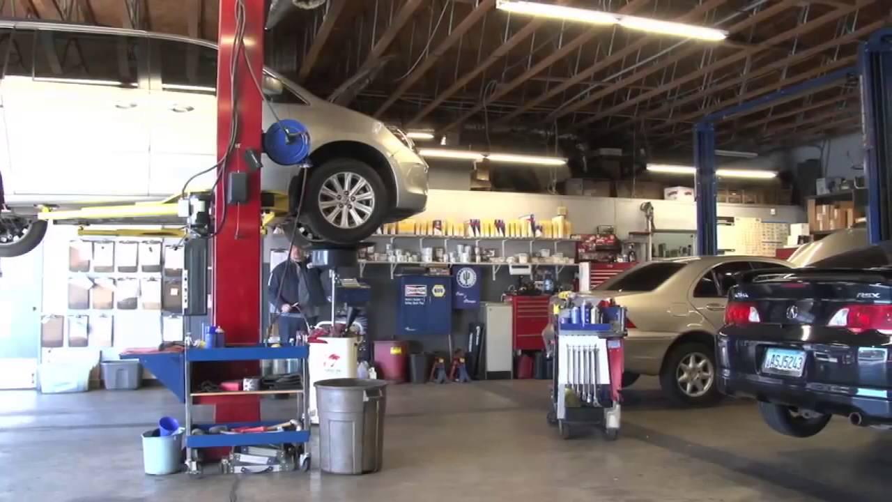 25th Street Automotive - Your Phoenix Auto Repair Shop ...