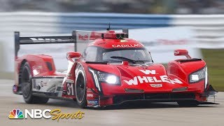 IMSA: 12 Hours of Sebring | EXTENDED HIGHLIGHTS | 3/16/19 | Motorsports on NBC