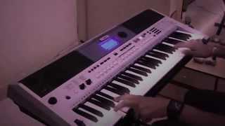 The Xpose-Dard dilo ke kam ho jate-Instrumental