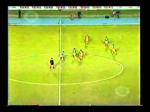 Mexic - Romania 2-0 (10 februarie 1993, amical, Mo...
